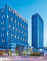 杭州龙湖皇冠假日酒店