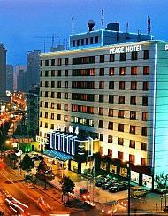 杭州和平饭店