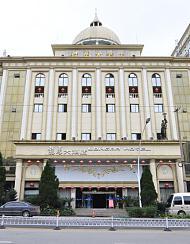 玉溪龙马大酒店