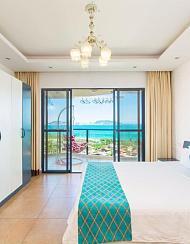 三亞海邊風情度假公寓