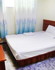 武汉家园商务旅馆