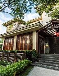 三亞亞龍灣希悅精品別墅酒店
