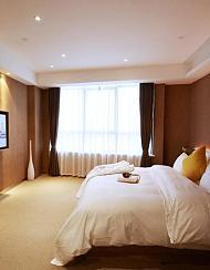 君贸酒店式公寓(杭州龙湖天街店)