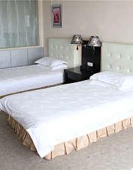 包头裕林商务酒店
