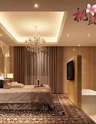 桃丝主题酒店(北京亚运村店)