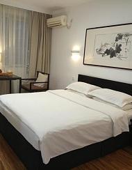 大连禧宅酒店