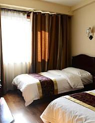 北京客如家快捷酒店