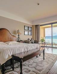 千岛湖一线湖景度假公寓