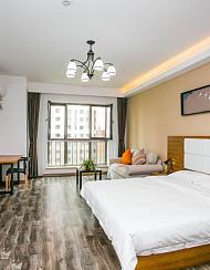 哈尔滨万达怡人居公寓