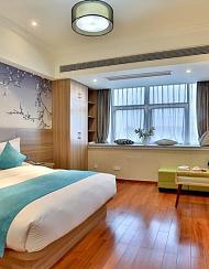 杭州智颐尚品酒店(下沙金沙湖店)