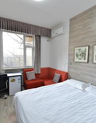 速8酒店(北京石景山眼科医院店)