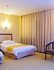 乌鲁木齐巴州大酒店