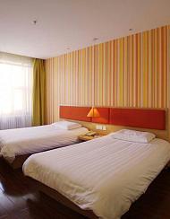 如家酒店(北京昌平科技园区水屯店)