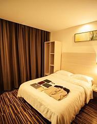蚌埠宜思酒店