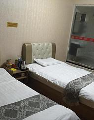 哈尔滨丽水宾馆