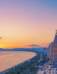 三亞洛克鉑金海景酒店