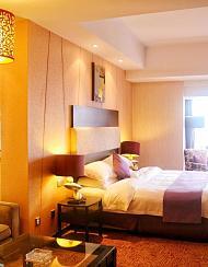 苏悦汇行政酒店公寓(苏州金鸡湖博览中心店)