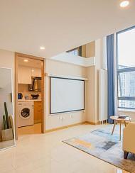 OneDay公寓(北京新国展店)