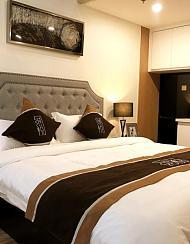 Q加·港悦酒店式公寓(大连星海广场店)