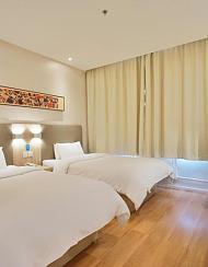 汉庭酒店(北京中关村学院桥店)