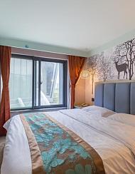 南京菲亚达酒店