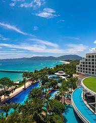 三亞亞龍灣海景國際度假酒店
