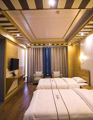 铜仁卡尔顿酒店