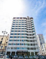如家精选酒店(哈尔滨省政府中山路店)