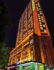 纽宾凯N+国际酒店(武汉新华路店)