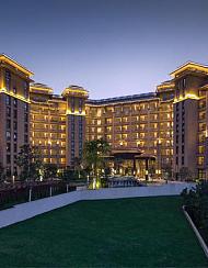 三亞紅塘灣建國度假酒店