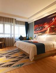 哈尔滨坤元漫居酒店