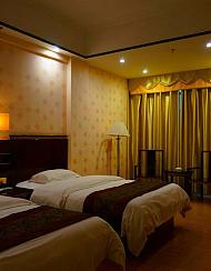 韶关名仕189商务酒店