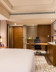 艾佳酒店公寓(沈阳太原街万达店)