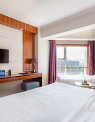 北京圣德堡酒店