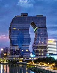 杭州印·蓝莓酒店