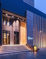 北京西西友谊酒店
