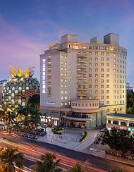 三亞海天大酒店