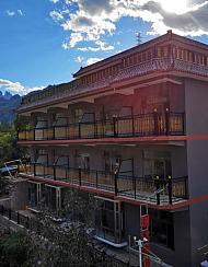 十渡瑞达酒店