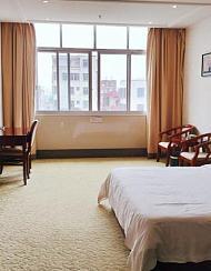 湛江港濠酒店