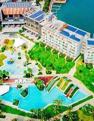 海南香水灣富力萬豪度假酒店