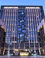 柴印未来酒店(杭州下沙龙湖天街店)