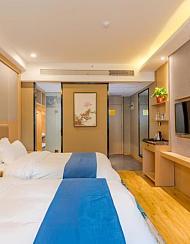 合肥慕泰酒店