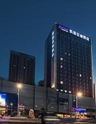 凯里亚德酒店(威海高铁站店)