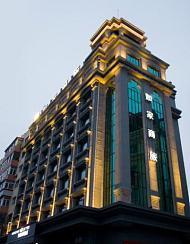 汉庭优佳酒店(哈尔滨省政府店)