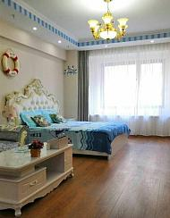 尚格酒店式公寓(沈阳站店)