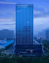 桔子酒店(南京火车南站百家湖店)