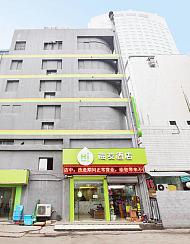 海友酒店(南京火車站店)