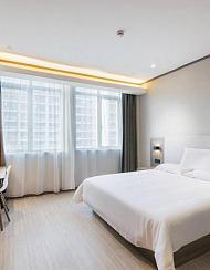 怡莱酒店(义乌国际商贸城店)