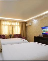 乌鲁木齐银兔宾馆
