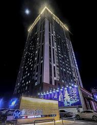 哈尔滨傲雪四季酒店